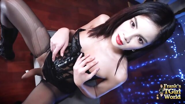 Sultry Honey! asian big tits hd