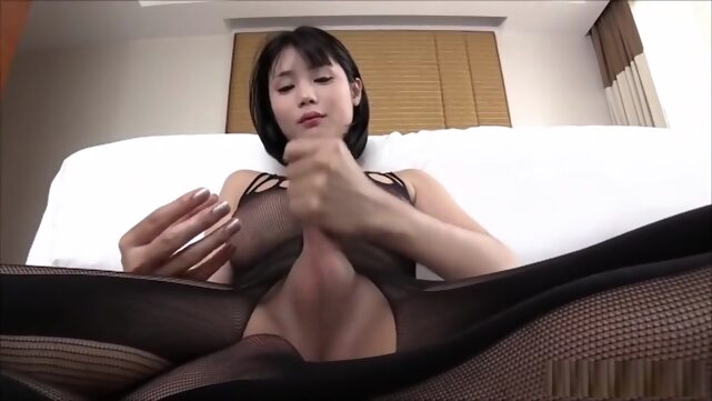 Sexy Thai Ladyboy.. asian blowjob hd